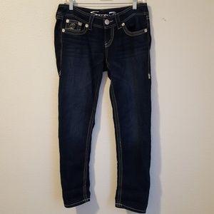 Skinny Seven 7 Jeans